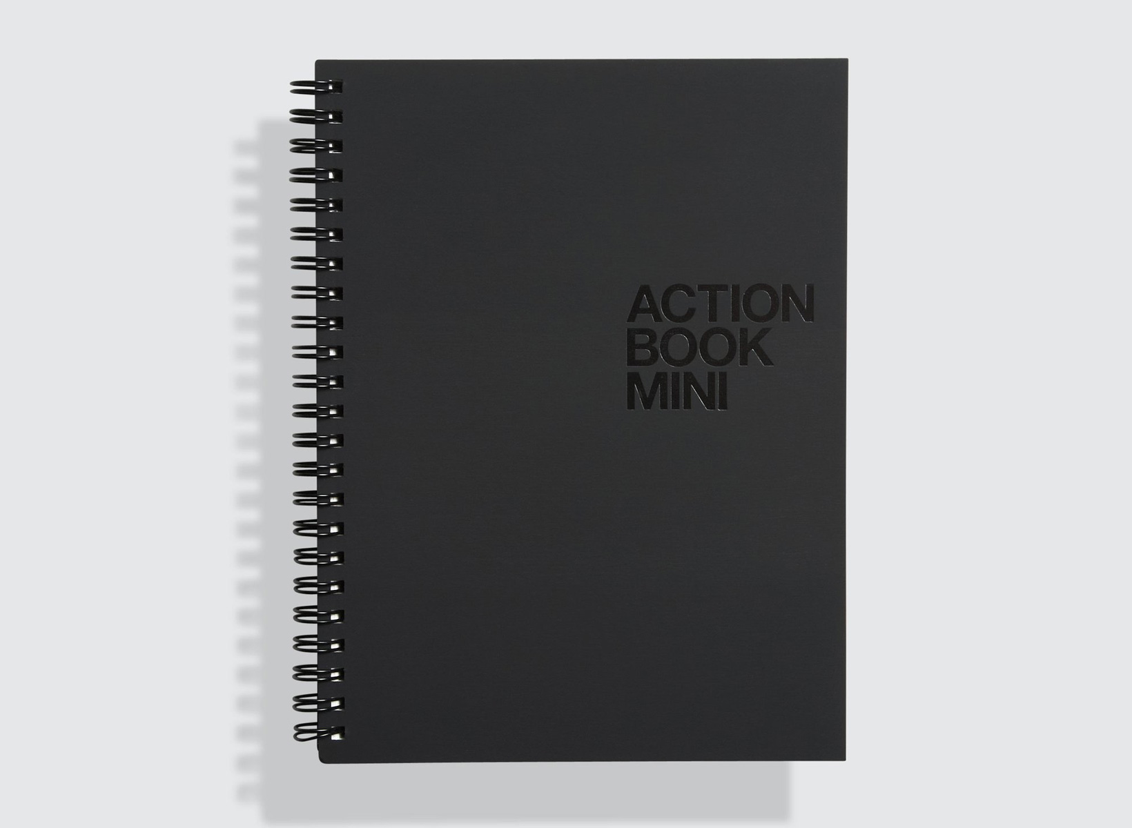 The Action Method notebook